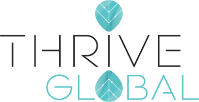 Jonathan Foley featured in Thrive Global.