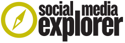Jonathan Foley featured in Social Media Explorer.
